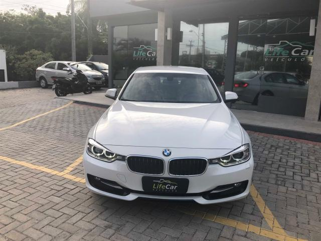 Bmw 320i 2015/2015 2.0 16v turbo active flex 4p automático