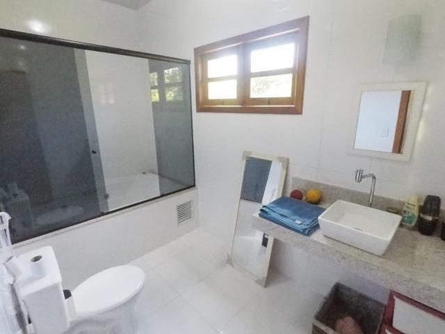 Chácara dos sonhos c/ casa de 3 quartos, piscina e área de 1000 m²,600 m da praia - Foto 14