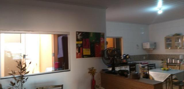 Oportunidade em planaltina DF vendo excelente casa no condomínio Nova Petrópolis barato - Foto 16