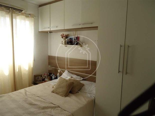 Apartamento à venda com 3 dormitórios em Engenho de dentro, Rio de janeiro cod:848341 - Foto 19