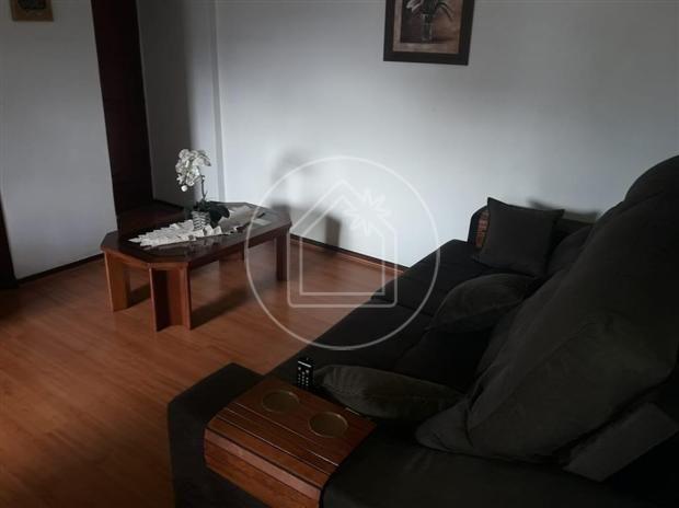Apartamento à venda com 2 dormitórios em Meier, Rio de janeiro cod:850111 - Foto 2