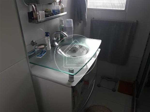 Apartamento à venda com 2 dormitórios em Meier, Rio de janeiro cod:850111 - Foto 8