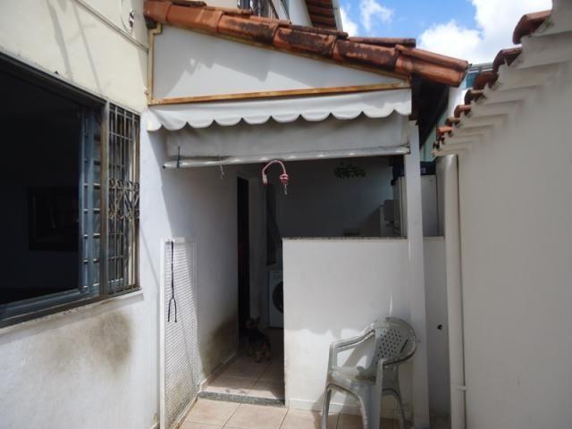 Casa à venda com 3 dormitórios em Caiçara, Belo horizonte cod:5275 - Foto 16