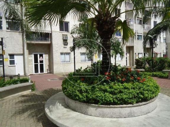 Apartamento à venda com 3 dormitórios em Engenho de dentro, Rio de janeiro cod:848341 - Foto 6