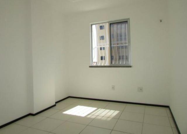 Mega vende apartamento com área de lazer completa e excelente localização - Foto 4