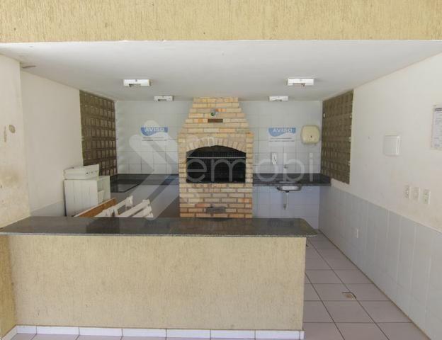 Apartamento em Parnamirim - Parque das Marias 2 quartos sendo 1 suíte - Foto 5