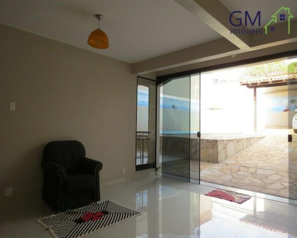 Casa a venda Quadra 04 / 03 quartos / Sobradinho DF / churrasqueira / piscina / - Foto 2
