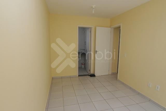 Apartamento em Parnamirim - Parque das Marias 2 quartos sendo 1 suíte - Foto 9