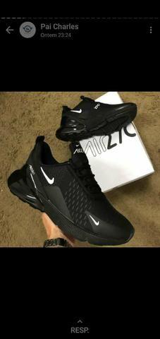 9c92672d1ae Tênis masculinos e femininos - Roupas e calçados - Centro