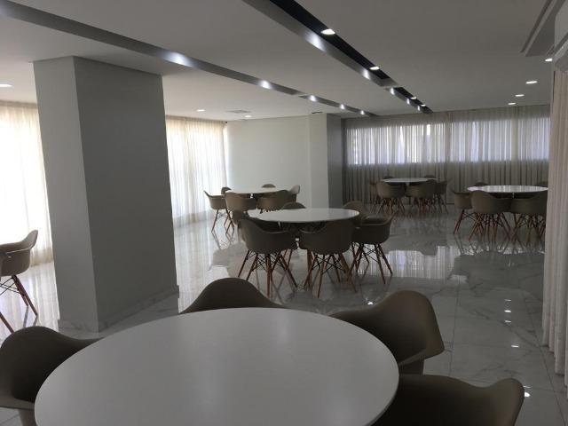 Ponta Verde, 69 m², 03 Quartos, Nascente e área de lazer completa - Foto 2