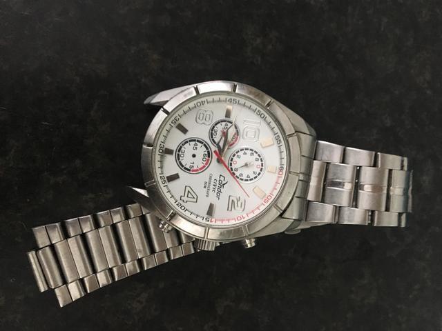 07f699a080c Relógio Condor Civic - Bijouterias
