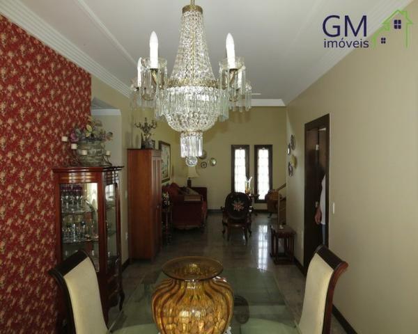Casa a venda Condomínio Jardim América / 05 Quartos / Setor Habitacional Contagem / Sobrad - Foto 6