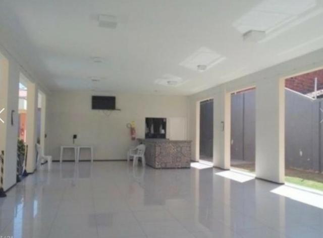 Mega vende apartamento com área de lazer completa e excelente localização - Foto 7