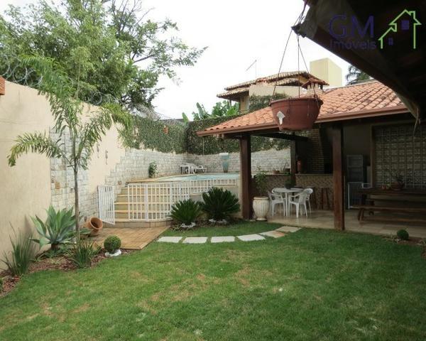 Casa a venda Condomínio Jardim América / 05 Quartos / Setor Habitacional Contagem / Sobrad - Foto 20