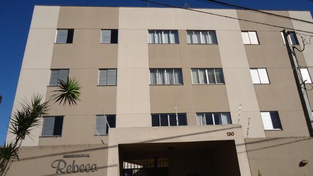 Residencial Rebecca - Apartamento com 3 quartos, 74 m² - Londrina/PR - Foto 2