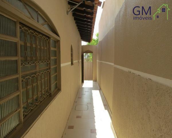 Casa a venda Quadra 04 / 03 quartos / Sobradinho DF / churrasqueira / piscina / - Foto 17
