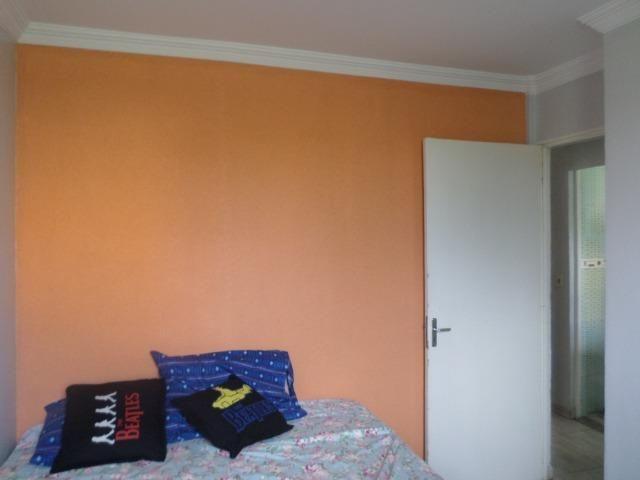 Ótimo apt 2 quartos - 2 andar - qs 602 samambaia Norte-df - Foto 6