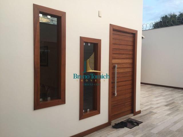 Casa com 3 dormitórios à venda por R$ 1.000.000 - Ipiranga - Teófilo Otoni/MG - Foto 4