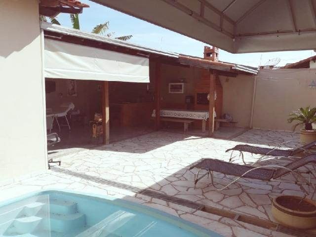 Casa à venda com 3 dormitórios em Santa monica, Uberlândia cod:36852 - Foto 10