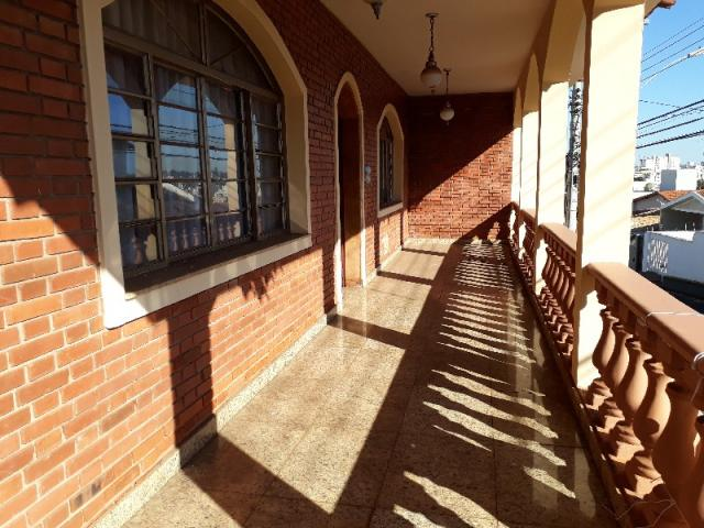 Casa para alugar com 4 dormitórios em Centro, Uberlândia cod:12802 - Foto 8