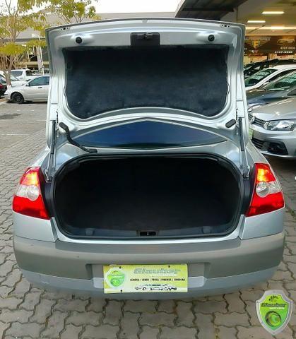 Renault MEGANE SEDAN DYNAMIQUE 2.0 Automático 4P 2007 BARATO !!!Abaixo da FIPE !!! - Foto 7