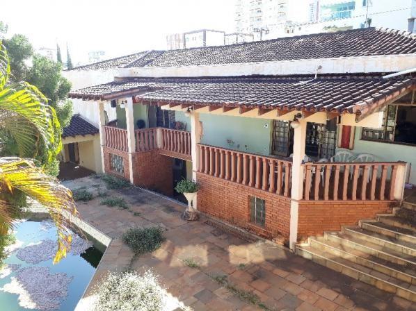 Casa para alugar com 4 dormitórios em Centro, Uberlândia cod:12802 - Foto 2