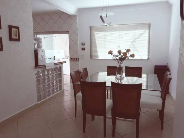 Casa à venda com 3 dormitórios em Santa monica, Uberlândia cod:36852