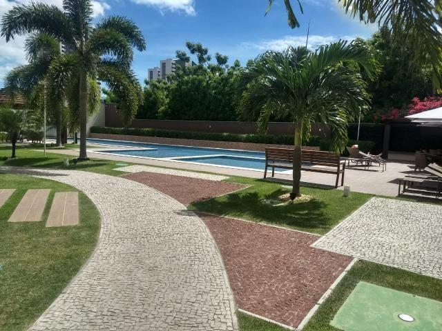 Excelente apartamento; 3 suites; Guararapes ; 3 vagas; 169,5 M² de área privativa; Lazer - Foto 6