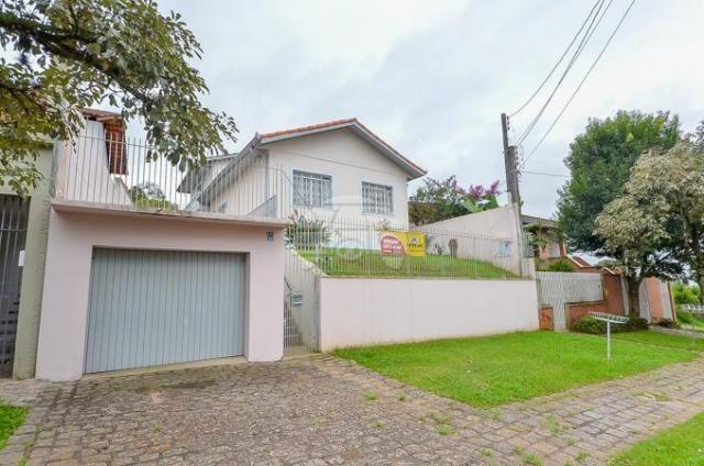 Terreno à venda em Vista alegre, Curitiba cod:151279 - Foto 9
