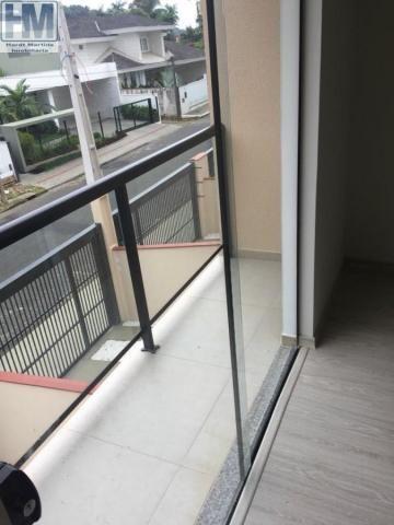 Sobrado, Glória, Joinville-SC - Foto 15
