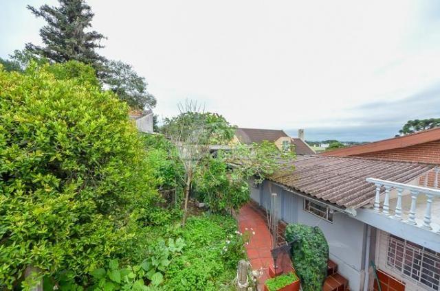 Terreno à venda em Vista alegre, Curitiba cod:151279 - Foto 12