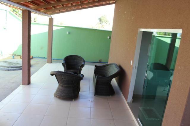 Casa para Temporada em Aruanã/GO. Aluguel - Foto 16