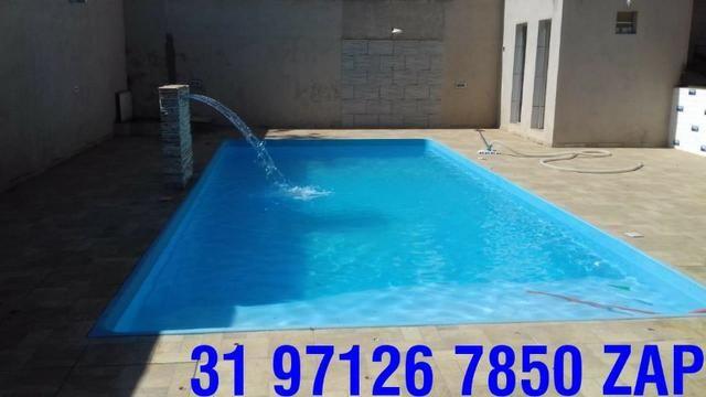 Sítio com piscina - Foto 10