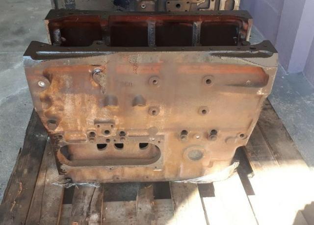 Bloco do Motor MWM Td229/4