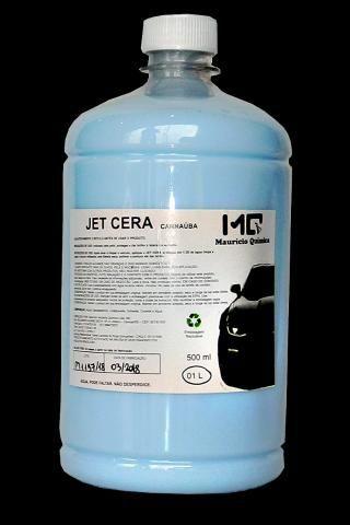 Jet Cera 1 Litro Produtos para Lavagem
