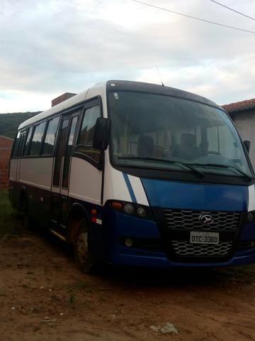 Vende-se micro ônibus - Foto 3