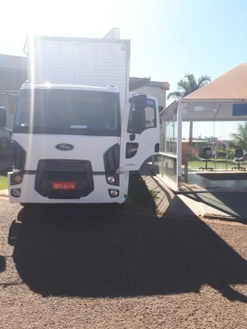 Vendo ford cargo 2423 - Foto 5