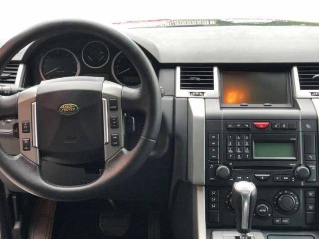 Land Rover, Range Rover Sport  TD V8 Bi-Turbo SE - Foto 4