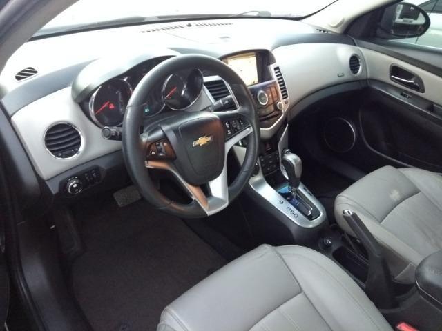Chevrolet Cruze 1.8 LTZ Aut. 2012/2012 Flex - Foto 10