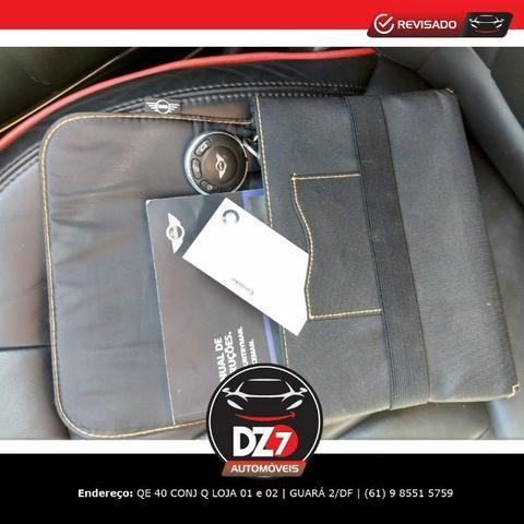 Mini Cooper 1.6 Contryman 218 CV 2014 Baixo KM - Foto 19