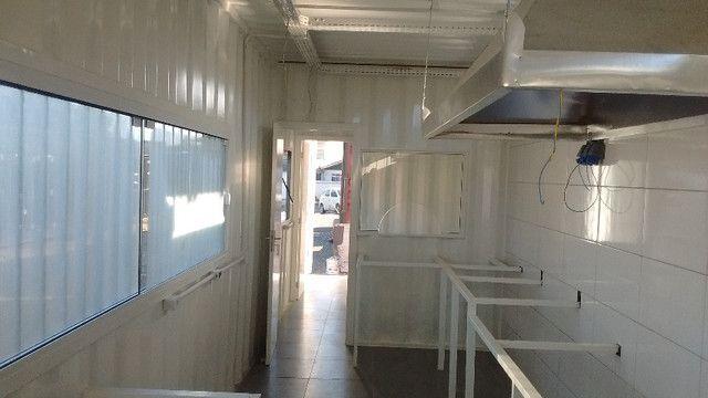 Lanchonete, pastelaria, hostel, hamburgueria, quiosque em Caldas Novas - Foto 6