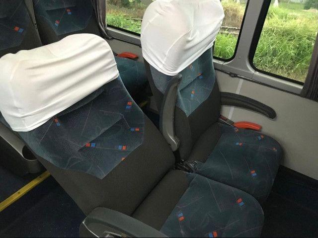 Micro-ônibus Turismo  - Foto 6