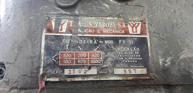 Furadeira Yadoya - 1535 - Foto 6