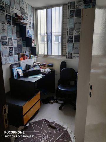 Aluga-se Apartamento 2 Q + Dependencia - Setor Oeste - Foto 17