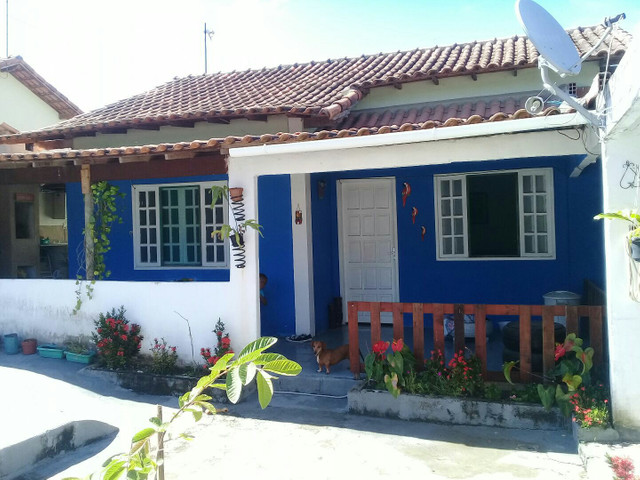Vendo casa R$170.000,00 aceito proposta