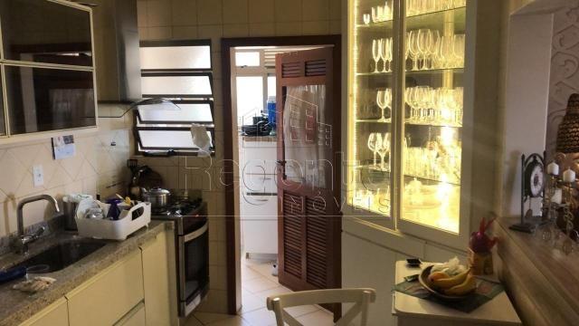 Apartamento à venda com 3 dormitórios em João paulo, Florianópolis cod:80105 - Foto 6