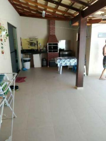 Casa à venda com 5 dormitórios em Extensão do bosque, Rio das ostras cod:CA0307 - Foto 6