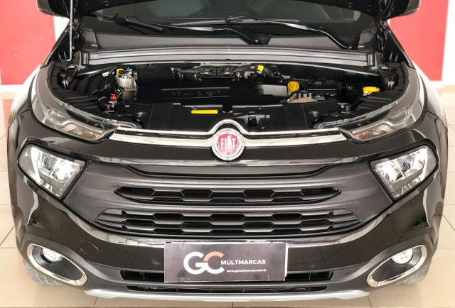 Toro 2.0 Diesel 2017 - Garanhuns - Foto 6