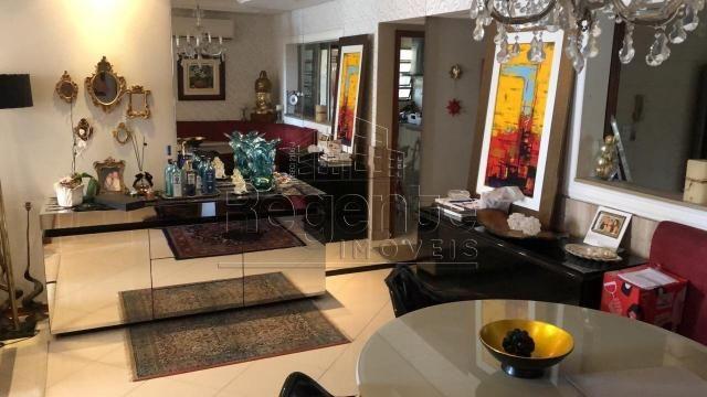 Apartamento à venda com 3 dormitórios em João paulo, Florianópolis cod:80105 - Foto 2