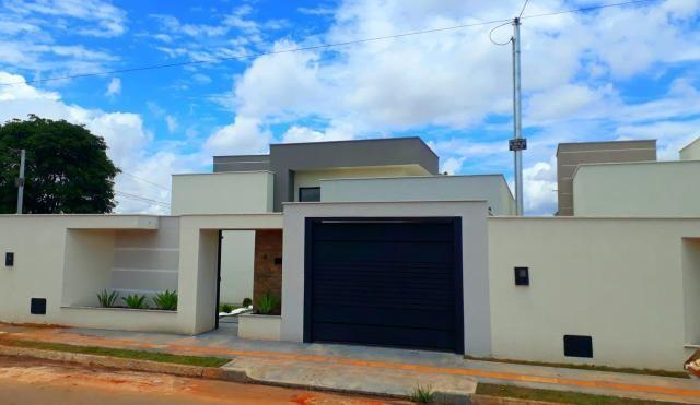 Casa padrão diferenciado - Foto 2